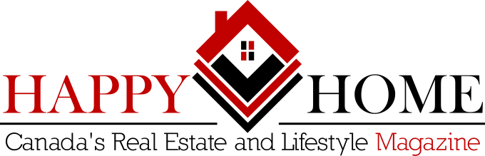 Real Estate, Breaking News, Finance | Happy Home Magazine